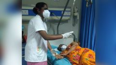 can help provide ventilators, oxygen, and medicine to help people recover