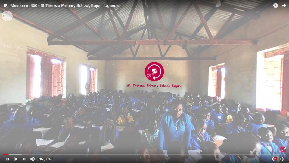 360 Playlist Thumbnail Uganda