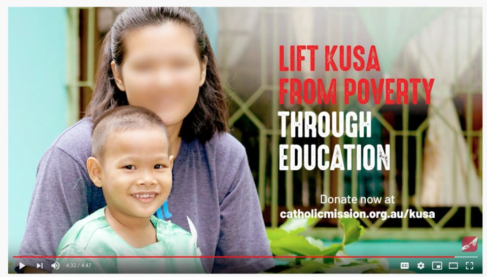 Can contribute towards the cost of constructing a vocational school for the children at the Nazareth Home for God's Children and children in the local community.