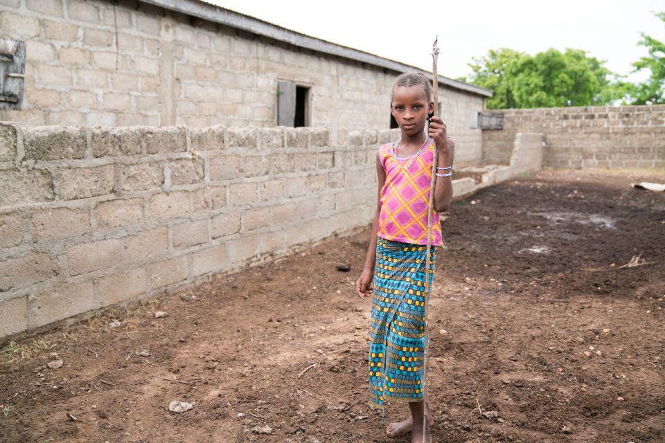 Ghana Farm 9066