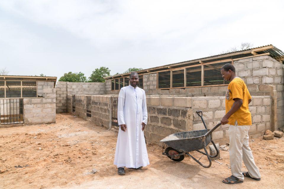 Ghana Farm 9809